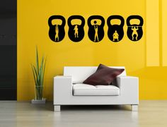Hey, I found this really awesome Etsy listing at https://www.etsy.com/listing/264469135/removable-vinyl-sticker-mural-decal-wall