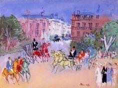 Jean Dufy (1888 - 1964) : 네이버 블로그