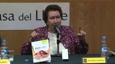 Conferencia Ana Maria Lajusticia