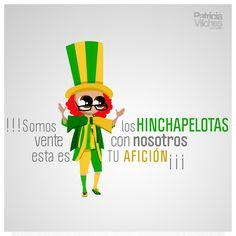Ilustración Los Hinchapelotas 0