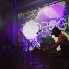 ライブゲストはscheroder-headz ! メチャメチャカッコ良かったッス。#scheroderheadz #hydrogen Concert, Instagram Posts, Concerts