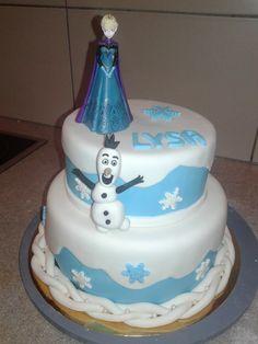 #ReinedesNeiges Frozen