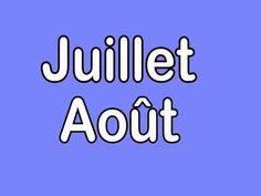 Les mois de l'année chanson de Pierre lozère - YouTube French Language Classes, Season Calendar, French Songs, Tools For Teaching, French Resources, Music Activities, Teaching French, Vocabulary Words, Learn French