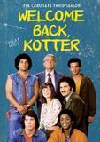 Welcome Back, Kotter: The Complete Third Season [4 Discs] [DVD]