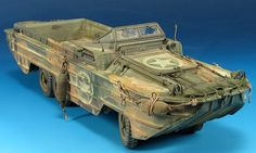 Scale: 1/35. Kit: Italeri. Comments: Eduard Photoetched, Mig Productions Road Wheels. Location: Iwo Jima, February – March 1945. Release Date: 2007.
