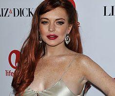 Lindsay Lohan: Συνελήφθη γιατί γρονθοκόπησε γυναίκα!