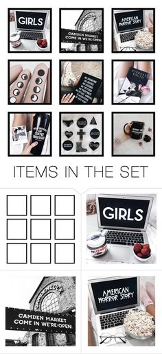 """""""Moments"""" by wtfgigiz on Polyvore featuring arte"""