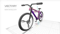 Create & pimp your ride at VECTARY http://vectary.com/l/pnpk