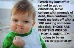 #entrepreneurship