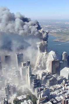 metrodorus: 9/11