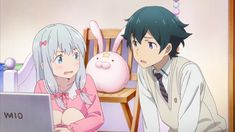 Though incest anime series are not common, they do exist. Curious? Come check out this list of the 8 most controversial incest anime!! #Anime ~Eromanga Sensei~ ~Incest Anime~ ~Imouto~