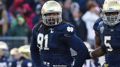 ND A-to-Z: Sheldon Day - Notre Dame - Scout
