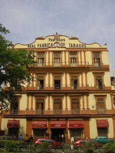 Havana - cigars factory. Read more: http://www.imperatortravel.com/2012/09/cuba-hasta-siempre-comandante.html