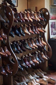 Chaussures de luxe pour homme - Men's luxury shoes