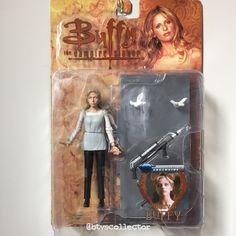 Diamond Select Toys - Buffy the Vampire Slayer Figure - Diamond Select Toys Exclusive - Primeval Buffy. #btvscollector #btvs #buffy #buffythevampireslayer