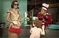 """Vintage Room: """"Sugar Mama"""" - Paperblog"""