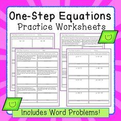 model one step equations with algebra tiles equation math and algebra. Black Bedroom Furniture Sets. Home Design Ideas