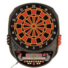 Arachnid Arcade Style Cabinet Dart Game by Arachnid. $279.98 ...