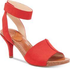 Vince Camuto Odela Dress Sandals Women's Shoes Dress Sandals, Ankle Strap Sandals, Flip Flop Shoes, Pump Shoes, Women's Shoes, Baby Clothes Shops, Vince Camuto, Nordstrom, Heels