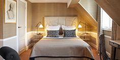 I-escape Hotel Therese - Paris