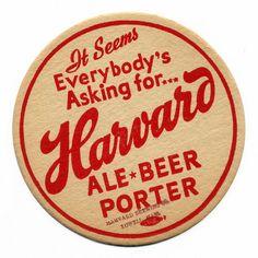Typeverything.com - Vintage beer coasters #2. ... - Typeverything