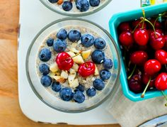26 Healthy Summer Fruit Recipes