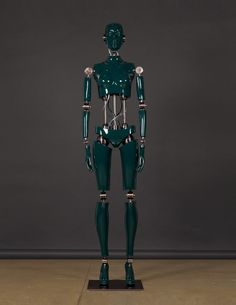 Women's Robot Realistic Mannequins - Production of Luxury Mannequins for Showcases - LaRosa 3d Pictures, Give You Up, Female Form, Futuristic, Darth Vader, Pure Products, Luxury, Serendipity, Robots