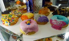 Voodoo donuts in eugene oregon