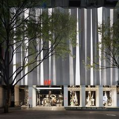 HM Seoul by Universal Design Studio