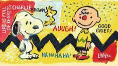 En sus viñetas, Charles M. Schulz creó un mundo personal e inverosímil encabezado por Snoopy que ahora llega al cine