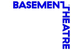 New Logo and Identity for The Basement by Studio Alexander