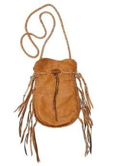 Vanessa Mooney Medicine Bag