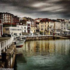 Cimavilla, barrio de #gijon #asturias #turismo.