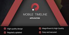 Mobile Native Timeline Applications - For WoWonder Social PHP Script - https://codeholder.net/item/mobile/mobile-native-timeline-applications-wowonder-social-php-script