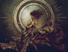 ArtStation - Renaissance, Carlos Quevedo