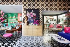 See Bonnie and Neil's delightful new Melbourne store - Vogue Living