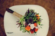 Como decorar seu casamento com suculentas Image: 0