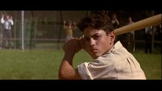 My first love- Benny Rodriguez from the Sandlot- Mike Vitar