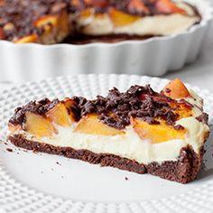 Polish Desserts, Polish Recipes, Cookie Desserts, Fall Dessert Recipes, Dessert Drinks, My Favorite Food, Favorite Recipes, Pastel, Sweet Recipes
