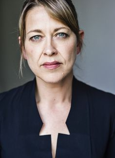 Nicola Walker on How Not to Blow an Audition in 12 Seconds