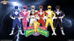 Fantasy-Casting the Upcoming Mighty Morphin' Power Rangers Movie