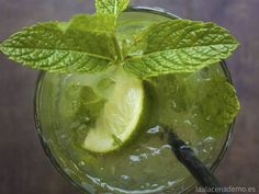 Free Image on Pixabay - Mojito, Cocktail, Drink, Mint, Lime Best Vodka Cocktails, Healthy Cocktails, Cocktail Recipes, Drink Recipes, Smoothie Recipes, Smoothies, Ginger Mojito, Mint Simple Syrup, Salsa Dulce