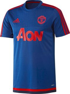 Image result for united training jersey