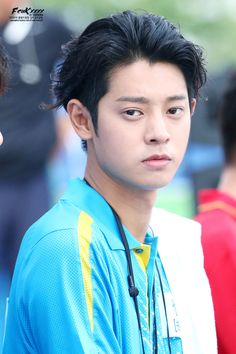 Imagen de k-pop, jung joon young, and korean