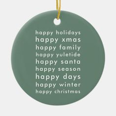 Minimalist Christmas Tree, Modern Christmas, Christmas Wonderland, Modern Ceramics, Happy Family, Xmas Decorations, Scandinavian Design, Christmas Tree Ornaments, Sage