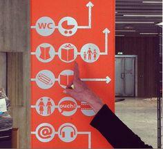 repeatagain's insight: by Raphaëlle Bats avec une image du GrandM, parce que… Public, Bats, Signage, Egypt, Insight, Street Art, Neon Signs, Visual Communication, Clutch Bags