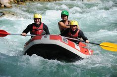 Mini Rafting auf der Salza in der Steiermark Rafting, Sport, Mini, Abseiling, River, National Forest, Tours, Adventure, Deporte