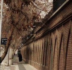 Dolat street, Tehran