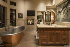20 more of our favorite master bathrooms of 2016 page 2 of 4 - Craftsman Bathroom 2016