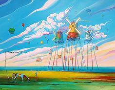 """Check out new work on my @Behance portfolio: """"Children dream....""""…"""